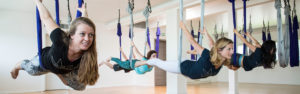 yogamoves formation antigravity