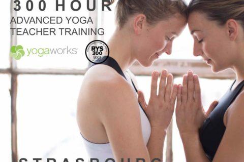 Yogaworks® 300h