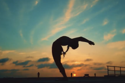 Merveilleuse journée internationale du yoga